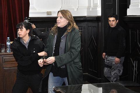La sentencia contra el matrimonio fue dictada por el Tribunal Oral en lo Criminal número 1 de Bahía Blanca