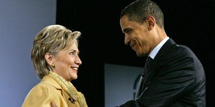 Obama a un paso de ser el candidato demócrata y Hillary pide ser vice