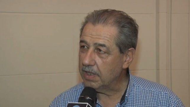 Sarmiento fue reelecto para conducir la Federación Industrial de Santa Fe.