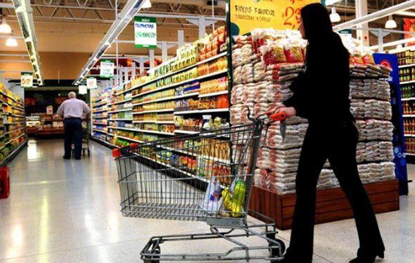 El instituto provincial afirma que las tarifas de servicios aumentaron más que los alimentos.