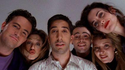 A 27 años del debut de Friends: los secretos de un clásico