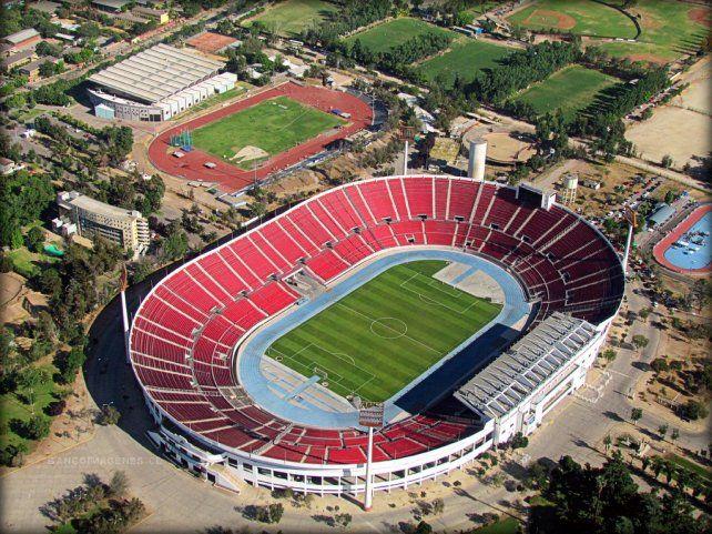 Ratifican a Chile como sede de la final de la Libertadores