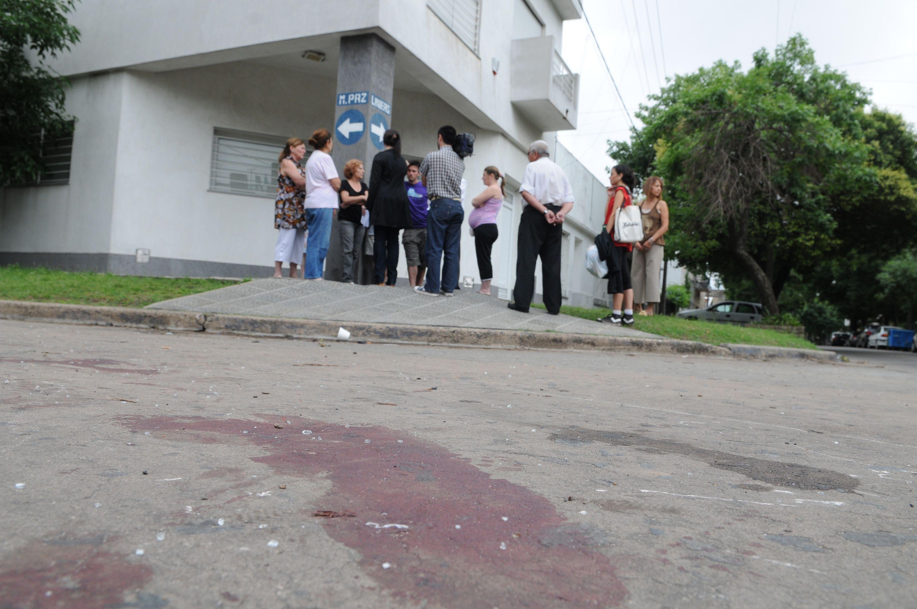 Marcos Paz y Liniers