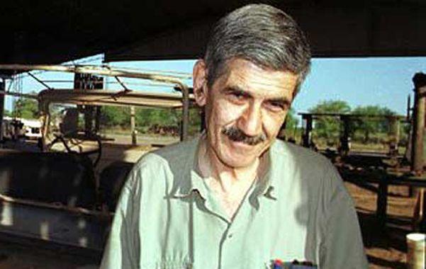 Manuel Roseo tenía 75 años y poseía una estancia de 250 mil hectáreas en tierras chaqueñas y formoseñas.