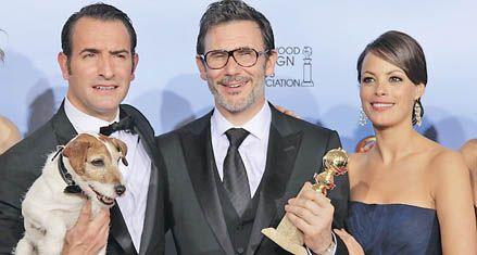 Los Globo de Oro brindaron sus pistas para apostar en el gran día del Oscar