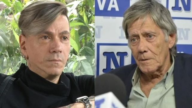Roberto Piazza escribió un doloroso comentario al enterrase de la muerte de su hermano Ricardo