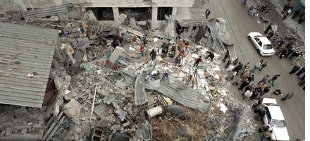 Muere importante líder de Hamas con toda su familia tras ataques israelíes