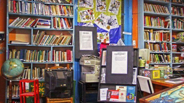 La convocatoria fue lanzada para celebrar los 20 años de la Biblioteca Popular Pocho Lepratti