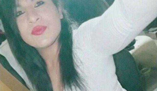 Natalia Maldonado tenía 24 años. Vivía en Granadero Baigorria.