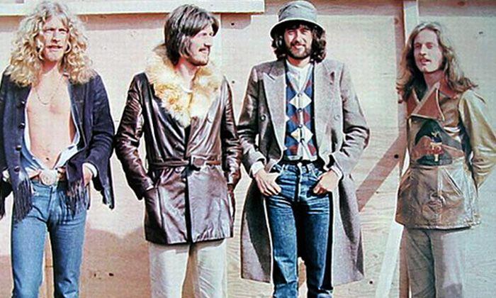 El disco sin nombre de Led Zeppelin cumplió 40 años sin perder nada de su adrenalina