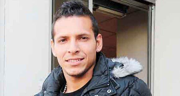 Juan Guillermo Domínguez, el lateral colombiano se suma mañana a Newells