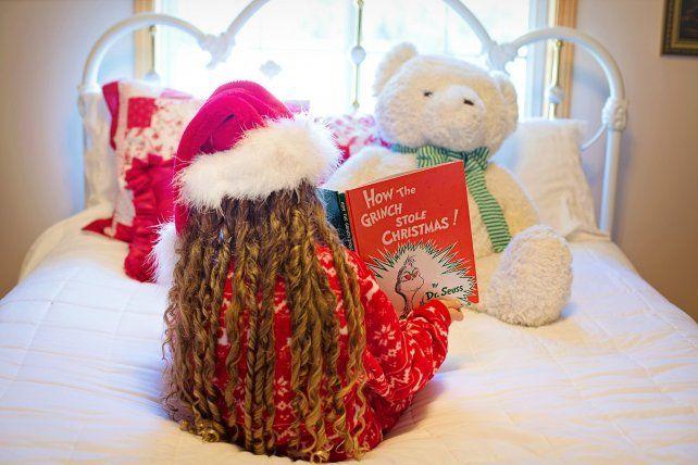 Cuentos clásicos de Navidad para leer y disfrutar en familia