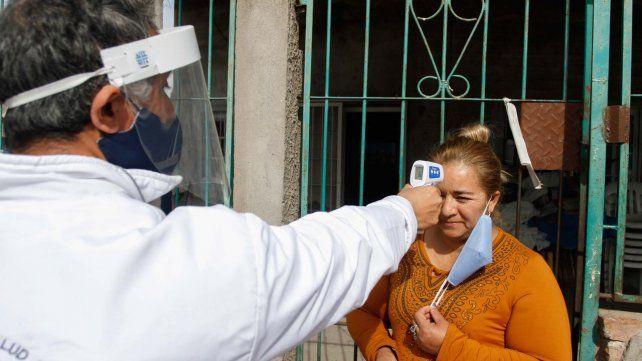 Argentina sigue sumando récord de contagios y víctimas fatales por coronavirus