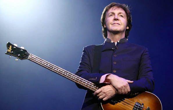 ¿Será el primero? Paul McCartney podría actuar en Rosario el próximo 21 de mayo.