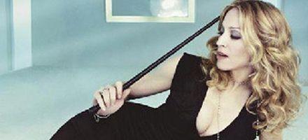 El suegro de Madonna desmiente que la estrella pop se haya divorciado