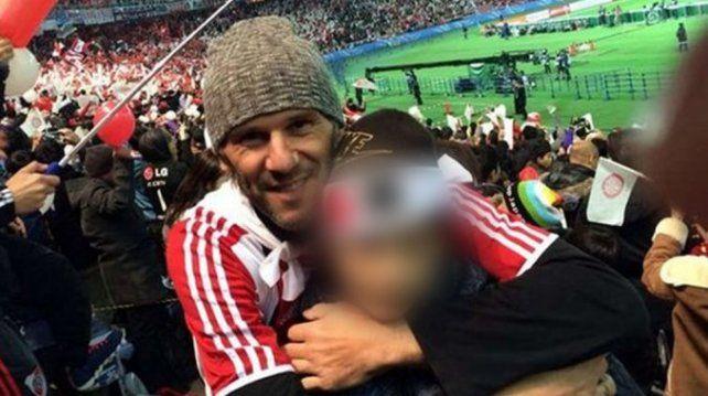 El hijo mayor de Marcos Milinkovic murió ahogado en aguas del Mar Adriático