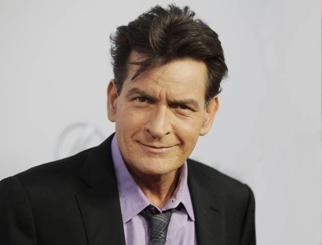 Charlie Sheen admitió haber tenido relaciones sexuales con una gran cantidad de mujeres en el pasado.