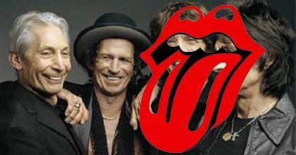 El museo británico Victoria and Albert compra el logo de los Rolling Stones