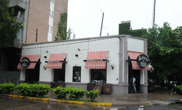 El robo en el Almacén de Pizzas generó la reacción de los comerciantes de Pichincha