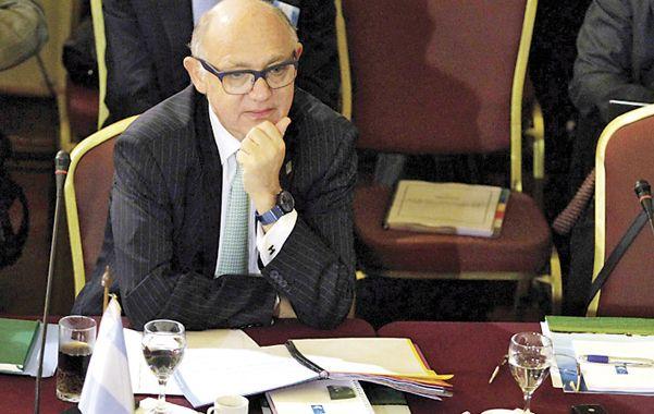 Argentina elige el diálogo para recuperar Malvinas