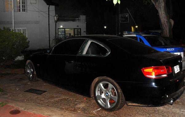 El BMW