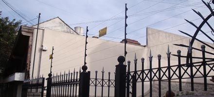 Los cercos electrificados son ahora la nueva opción contra los robos