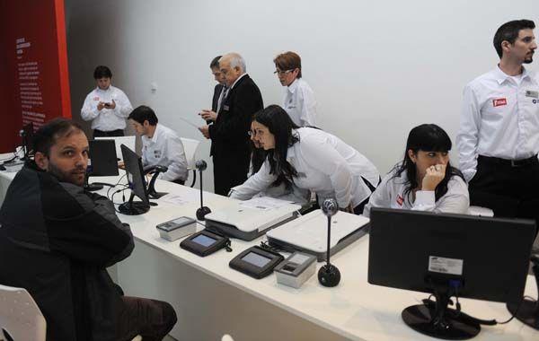 Inauguran un centro de documentación rápida para tramitar el DNI y el pasaporte
