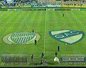 Clausura 2011: Godoy Cruz venció 2-0 a Quilmes y quedó al borde de la cima