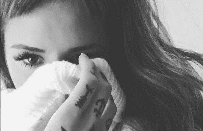 Cande se convirtiera en una reina virtual al superar el millón de seguidores en Instagram.