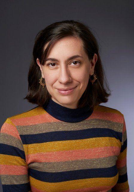 Mariana Eva Pérez: a la caza de los estereotipos.