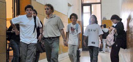 Padres de alumnos del Superior y el Poli se quejan de las horas libres