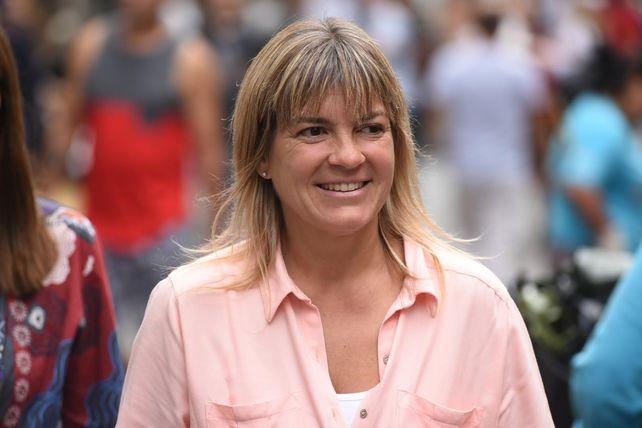 Irizar dijo que junto con Clara García y Mónica Fein
