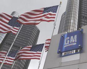 Tras quiebra de General Motors, Obama hablará de la industria automotriz