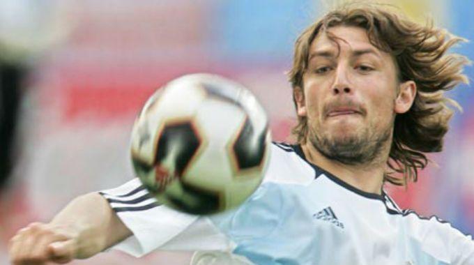 Heinze se desvinculó de la Roma y está a un paso de volver a ser jugador de Newells