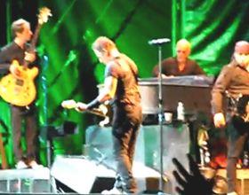 Los 60 años del Jefe Bruce Springsteen, una leyenda del rock yanqui
