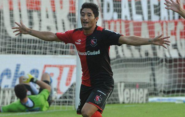 Newell's considera que Casco es uno de los marcadores de punta con mayor proyección de los que juegan en el fútbol argentino.