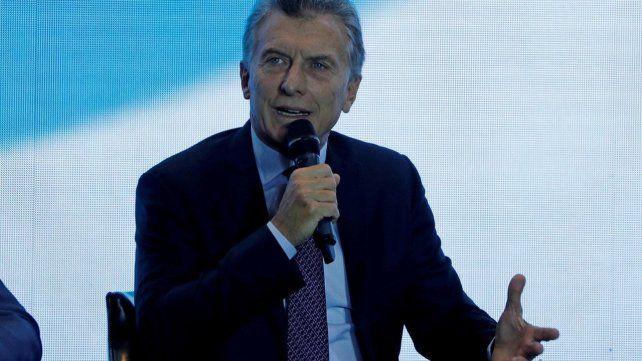El populismo es más peligroso que el coronavirus, dijo Macri desde Guatemala