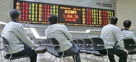 Día positivo en los mercados: Wall Street y Europa en alza, Tokio ganó 10%