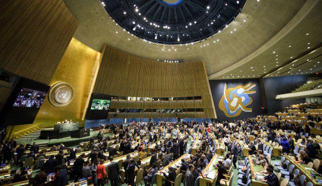 El caso de CER llegó a la ONU en 2014 yconcluyó que el Estado provincial debía ejecutar una reparación histórica que incluía un pedido público de disculpas