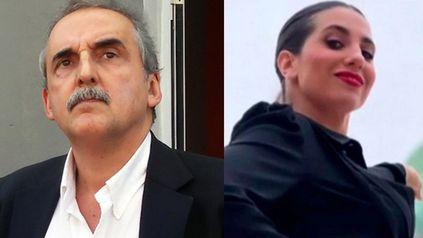 Castigo. Guillermo Moreno ni siquiera pudo superar a una principiante y mediática como Cinthia Fernández.