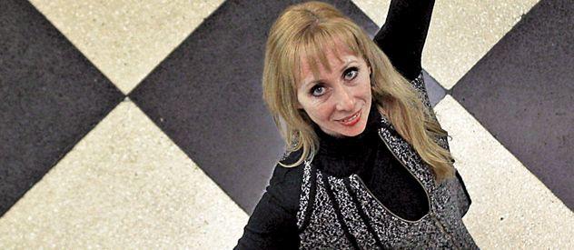 Eleonora Cassano confesó que quería dejar la danza y que no me deje a mí