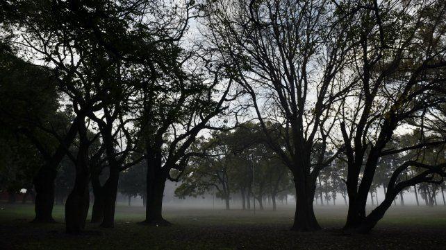 Rosario y la región reciben nieblas durante la mañana.