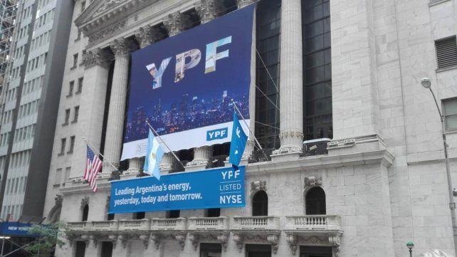 Fallo judicial a favor de un pedido de Argentina en el juicio por YPF