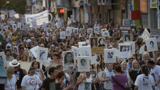 Los horarios de las actividades y los cortes de calle por la marcha del 24 de marzo en Rosario