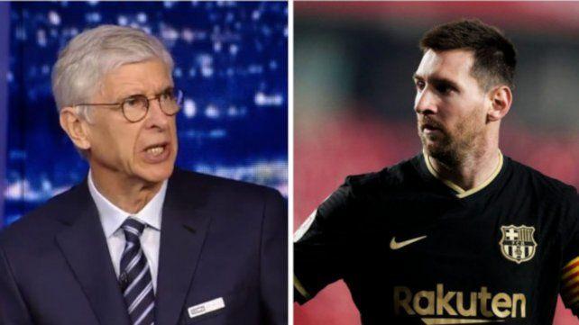 Wenger es actualmente comentarista en las transmisiones de fútbol en la televisión francesa.