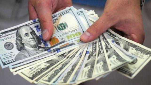 El gobierno trata de repatriar fondos de argentinos en el exterior.
