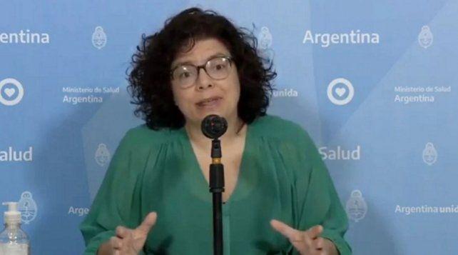 Carla Vizzoti