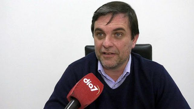 Javier Meyer