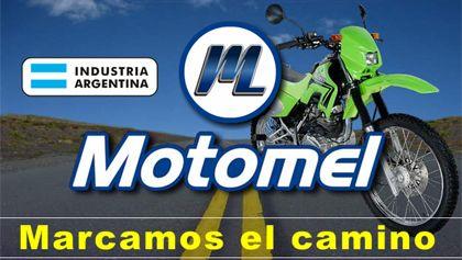 Motomel es el nuevo sponsor de Newells