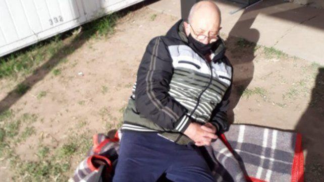 Villa Constitución: murió después de peregrinar por centros de salud para ser atendido